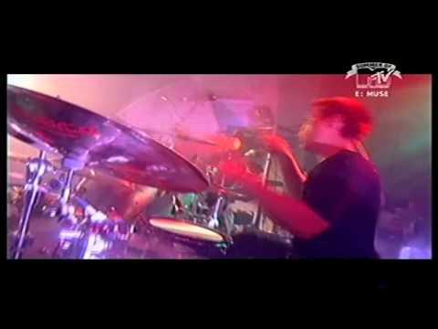 Muse - Uno live @ Leeds University 2001