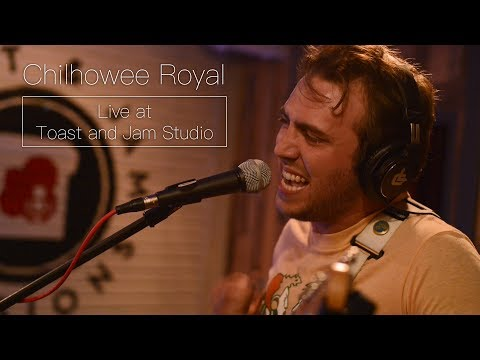 Chilhowee Royal Live At Toast And Jam Studio Full Session