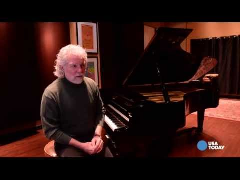 Chuck Leavell Keyboardist for the Rolling Stones