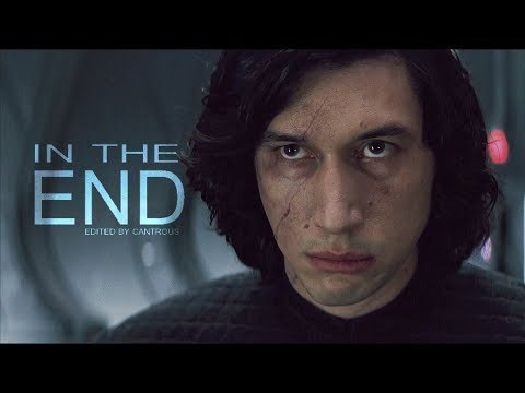 Kylo Ren // In The End (cover)