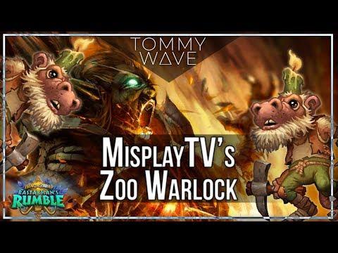MisplayTV's Zoo Warlock - Hearthstone Decks