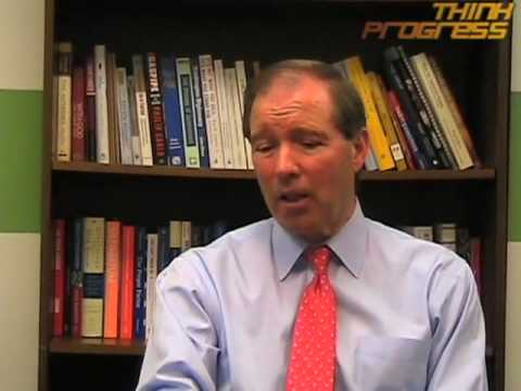 Exclusive Interview: Sen. Tom Udall on Senate Rules Reforms