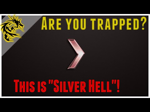 "Players TRAPPED at Silver ranks? What's ""SILVER HELL"", and how to fix this."