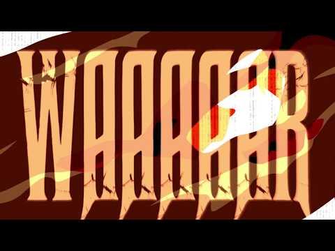Dj Buddha feat  Munga  - Waar (Official Lyric Video) | 2018 Music Release