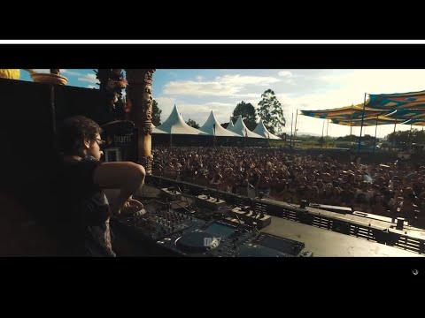 Garden Music Festival 2017 | Vini Vici | By Up Audiovisual