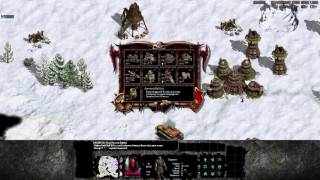 Warlords Battlecry 3: TPC - Multiplayer Battle 2 - 3 human vs 3 AI - Dark Dwarf