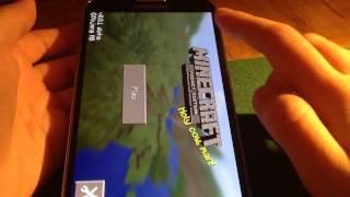 Как скачать карты на Minecraft PE