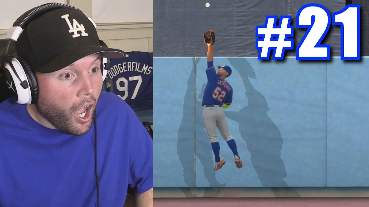 Cespedes Tries to Rob Me! | MLB 15 The Show | Road to the Show #21