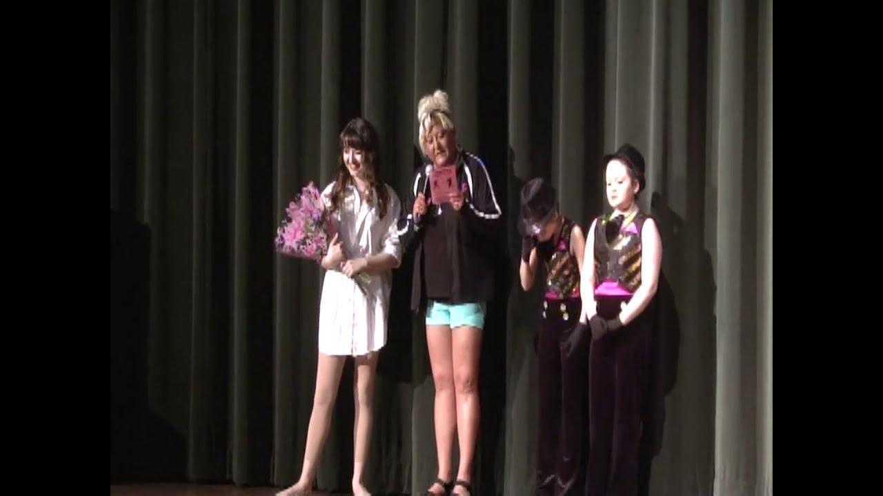 Tiffany Dance Studio Act One Edited  5-12-17