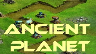 Ancient Planet gameplay walkthrough
