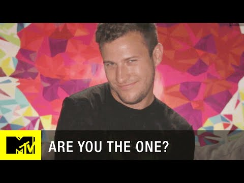 Are You the One? (Season 3) | Devin Roasts his Castmates | MTV