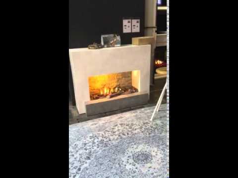cheminee electrique a vapeur d'eau