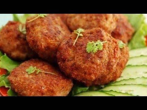 recette-kofta-tunisienne-|-وصفة-كفتة-تونسية