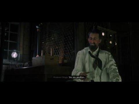 Red Dead Redemption 2 - Marko Dragic Invention *SPOILER ALERT*
