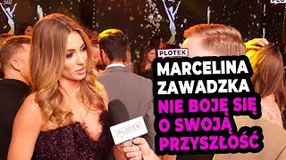 """Marcelina Zawadzka o zwolnieniach w """"Pytaniu na Śniadanie"""""""