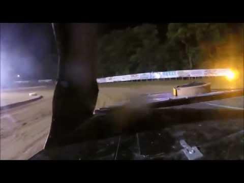 Randy Shuman - Lincoln Park Speedway 9 -13-14