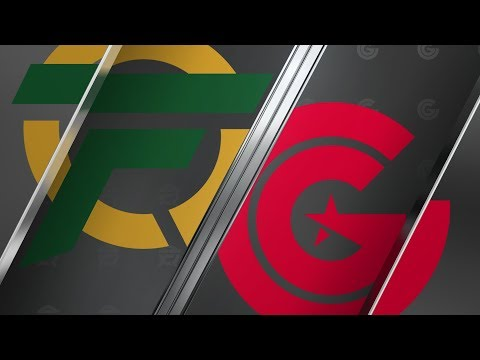 Clutch Gaming vs FlyQuest vod