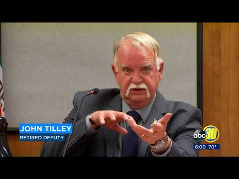 Preliminary hearing for Fresno County Sheriff's Detective ended its second day with experts finding