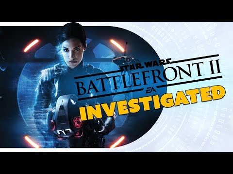 Star Wars Battlefront 2 INVESTIGATED - The Know Game News