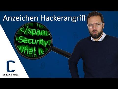 Anzeichen für einen Hackerangriff: Wie erkenne ich, dass ich gehackt wurde? – CYBERDYNE