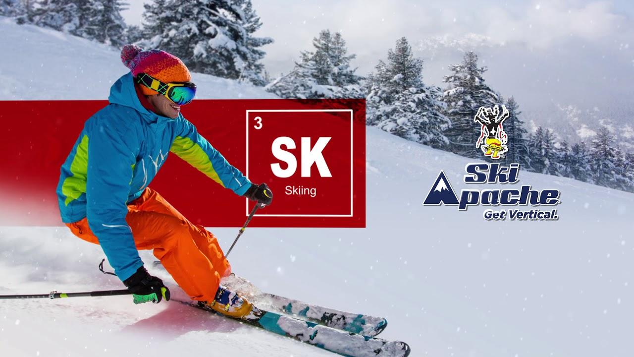 Ski Apache New Mexico's Premier Ski and Snowboard Resort on