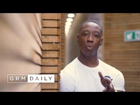 J Rose - Social Media (Prod. by Kj Bass) [Music Video] | GRM Daily
