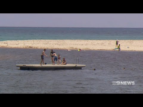 Suspected Drowning In Moore River | 9 News Perth
