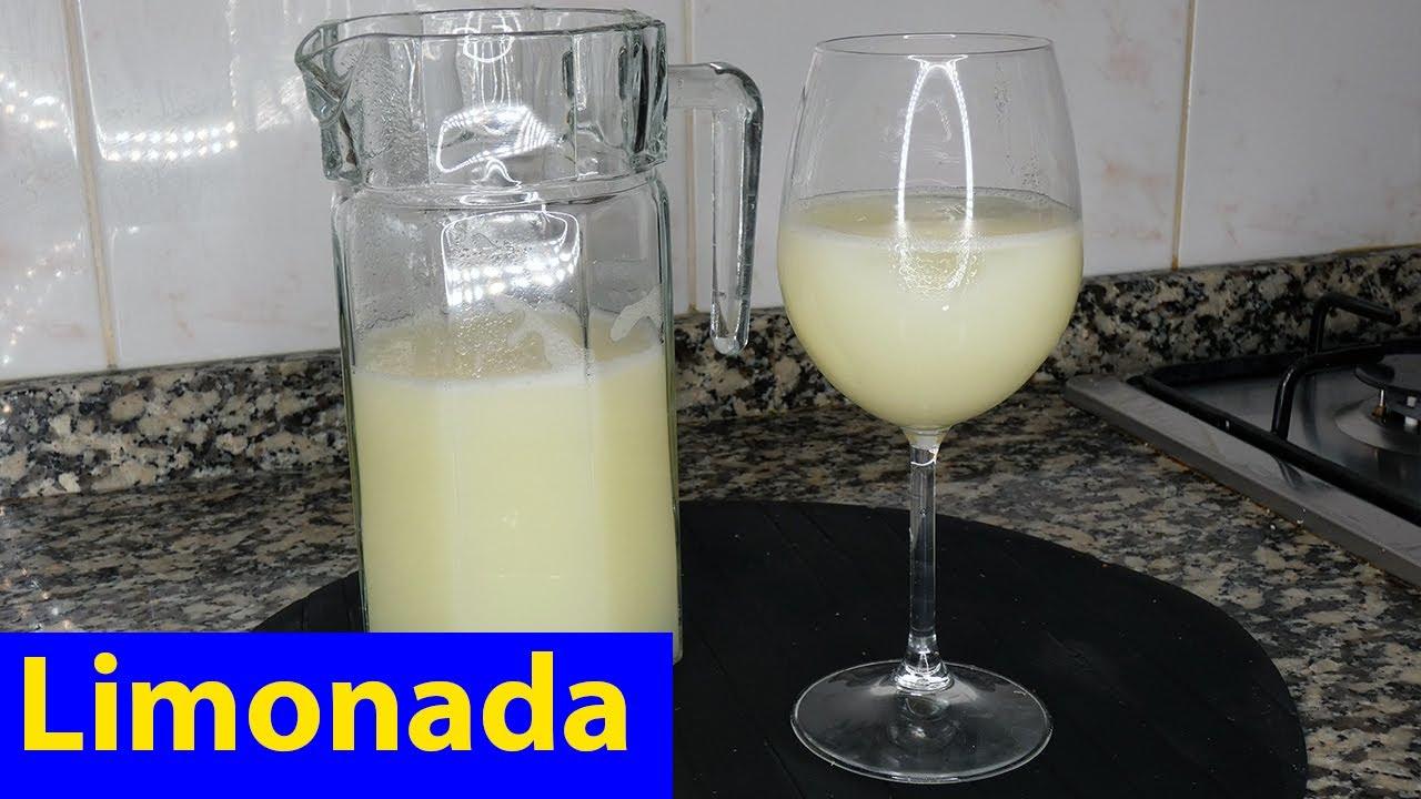 Como Faço Limonada