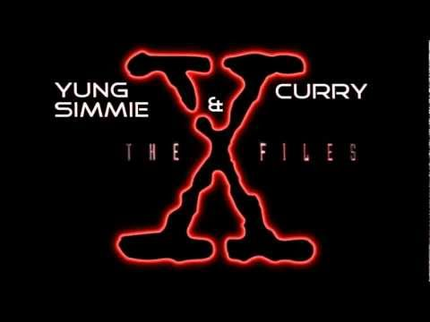Yung Simmie Ft Curry -X-FILES !!