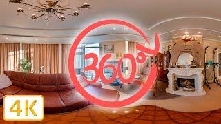 Презентация квартиры в видео 360.