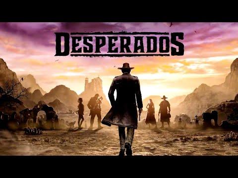 Desperados Iii Official Announcement Trailer Youtube