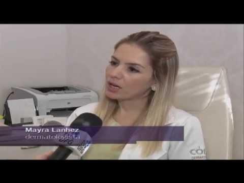 Pesquisadores de Goiás desenvolvem nova medicação para o vitiligo - Jornal Futura - Canal Futura