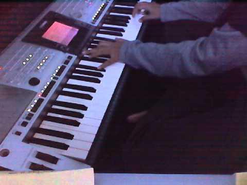 Setia - Jikustik (Piano Cover)