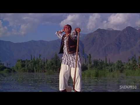 Pardesiyon Se Na Ankhiyan Shashi Kapoor Nanda