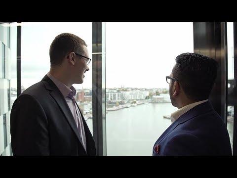 Prasos - Making bitcoin investing mainstream