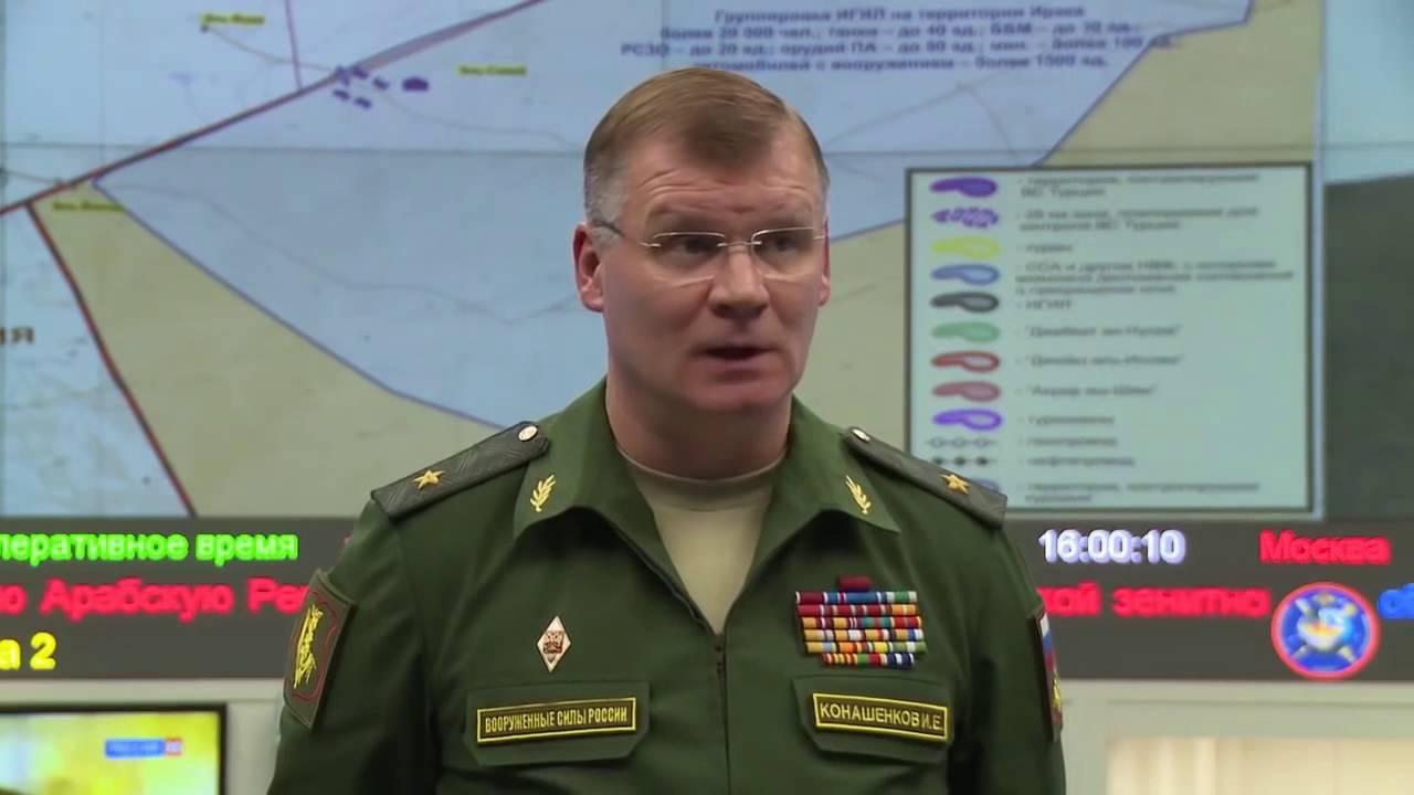 PTV News Speciale - Quale sarebbe la risposta russa a un attacco Usa in Siria