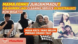 Download MAMA FENNY NANGIS GARA GARA YUSUF, DULU KITA PERNAH SUSAH!! JUAL MADU KELILING | #TuturKata