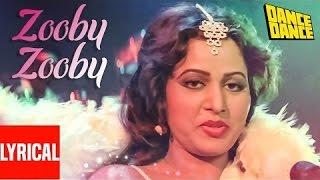 ZOOBI ZOOBI ZOOBY - DANCE DANCE - (1987) - HQ VIDEO LYRICS KARAOKE