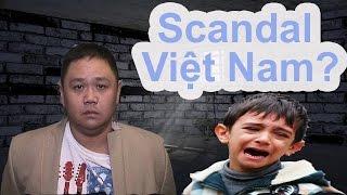 Top 5 Most Star Scandal Vietnam
