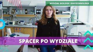 Spacer Po Wydziale Biologii I Biotechnologii | Wydziałowe Drzwi Otwarte UMCS | Lublin 2021