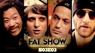 LE FAT SHOW S3E3 Feat. BUN HAY MEAN