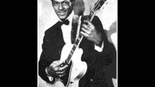 Chuck Berry   House Of Blue Lights unreleased