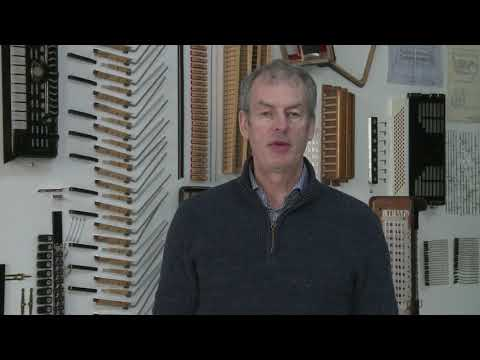 Testimonial: Peter (English) - Accordion Craft Academy