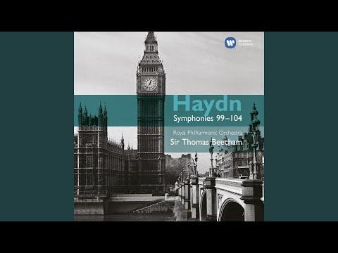 Symphony No. 102 In B Flat Major (1990 Remastered Version) : II. Adagio