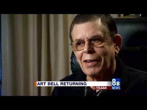 George Knapp's Exclusive Interview with Art Bell