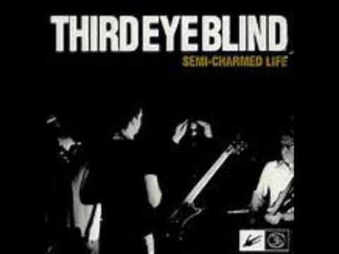 Third Eye Blind-Semi Charmed life 10-hour