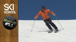 Video Advanced Ski Lesson #5.1 - Commitment and Softening download MP3, 3GP, MP4, WEBM, AVI, FLV Oktober 2017