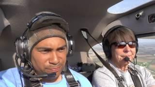 Flying A Beautiful Cessna 140  Vlog