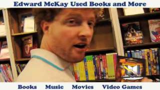 Edward McKay Musical Commercial