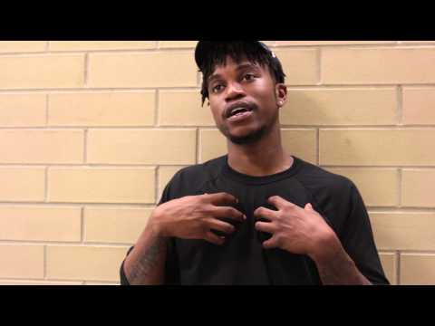 John Givez: I don't do things for shock value (@johngivez @rapzilla)